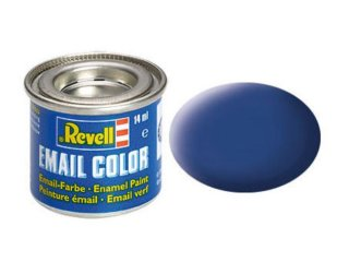 Revell 32156 - blau, matt, RAL 5000 - Email Color