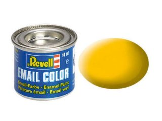 Revell 32115 - gelb, matt, RAL 1017 - Email Color