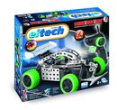 Eitech 00021 - C21 - Metallbaukasten - 2.4 GHZ RC Speed...
